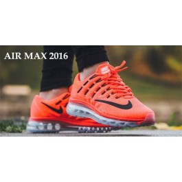 air max 2016 blauw wit