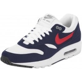 nike air max blauw wit rood