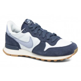 nike internationalist blauw dames