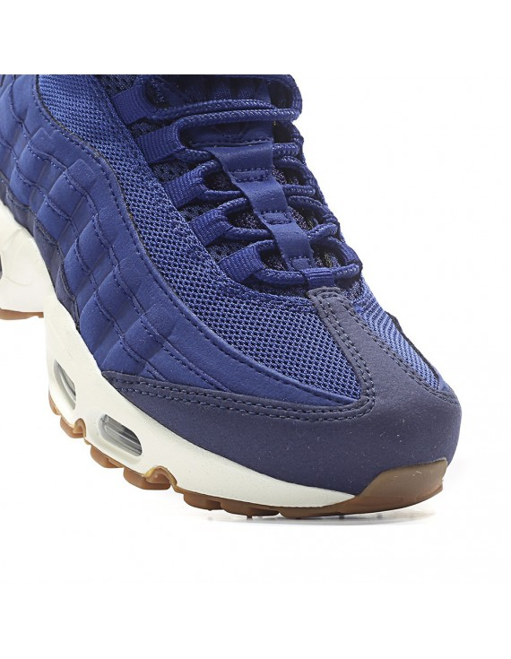 air max 95 donker blauw