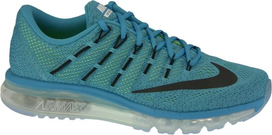 nike air max 2016 heren groen